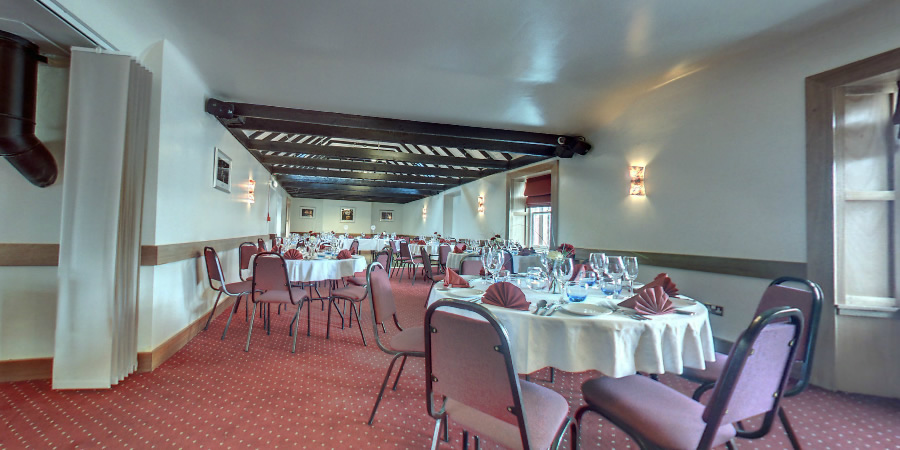 The Elphinstone Hotel Function Suite 360 Tour
