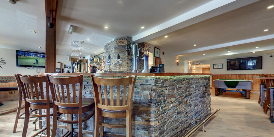 The Elphinstone Hotel Public Bar 360 Tour