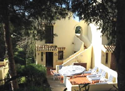 Holiday accomodation, La Manga Club on Spain's Costa Calida