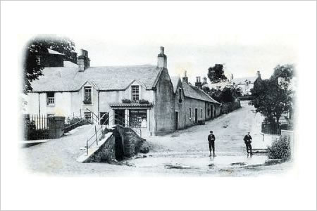 The Cadgers Brig, Biggar, South Lanarkshire
